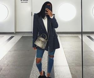 bag, instagram, and insta image