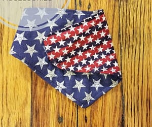 etsy, 4 of july, and pet accessories image