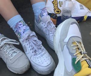 bronx, socks, and unicorn image