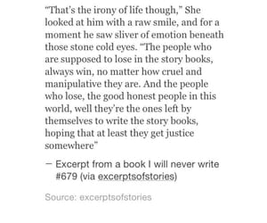 authors, good people, and heroes image