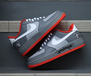 nike, air, and dunk image