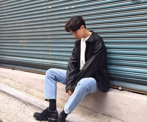boy, clothes, and fashion image