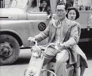 1953, japan, and vintage image