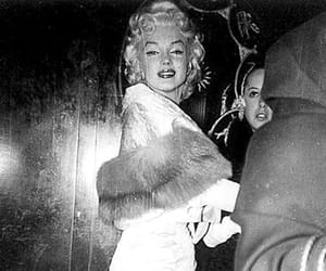 1955, fashion, and icon image