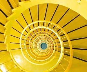 spiral, staircase, and stairs image