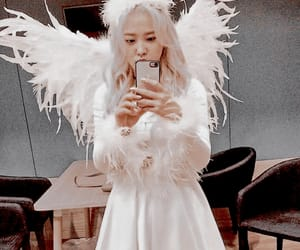 angel, red velvet, and kim yerim image