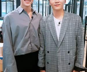 Seventeen, seungkwan, and vernon image