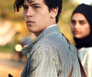 cole sprouse, actor, and boy image