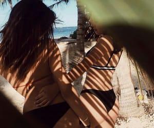 summertime, bikini, and dr image