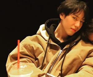 jackson, bambam, and jinyoung image
