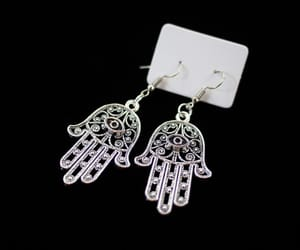 etsy, gifts for her, and womens earrings image