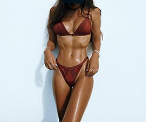 abs, fitness, and slim image
