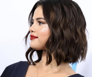 selena gomez, we day, and 2018 image