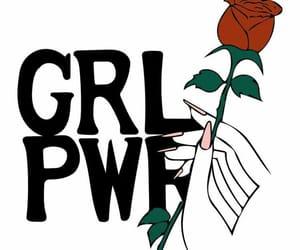 femenino, girl power, and girl image