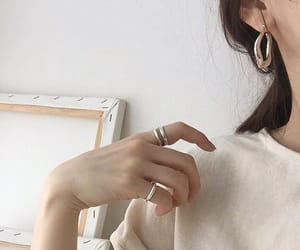 fashion, minimal, and aesthetic image