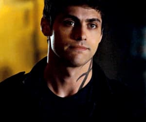 gif, alec, and alec lightwood image