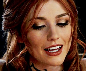 gif, clary fray, and clary image