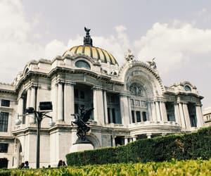 architecture, méxico, and arte image