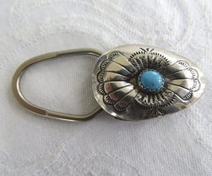 etsy, key ring, and vintagevoguetreasure image