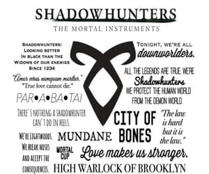 quotes, wallpaper, and mortal instruments image