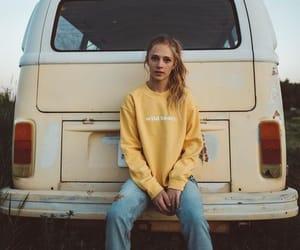 girl, alternative, and fashion image