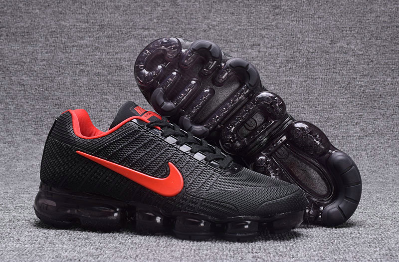Cheap Nike Air Max 2018 Colorway Fire Red Black
