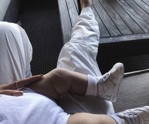 baby, kylie jenner, and stormi image