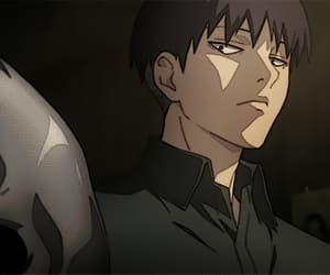tokyo ghoul re, anime, and tokyo ghoul image