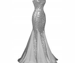 brilho, dress, and estilo image