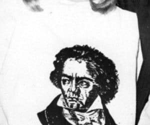 Beethoven, fashion, and music image