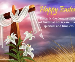 easter, easter quotes, and easter images image