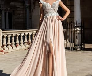 chic, fashion, and dresses image