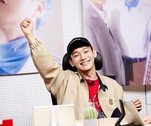 exo, Chen, and kim jongdae image