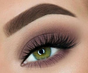 beauty, chic, and eye image