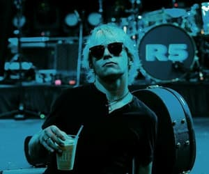 r5, ross lynch, and rosslynch image