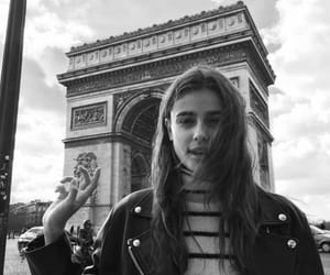 taylor hill, model, and paris image