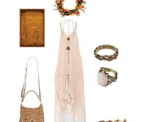 clothes, fashion, and mori girl image