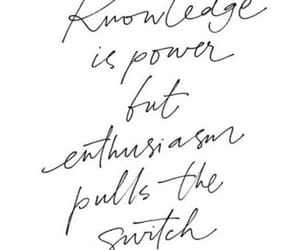 quotes, text, and enthusiasm image