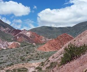 argentina, travel, and holidays image
