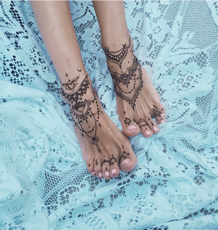 29 Images About Tattoo On We Heart It See More About Tattoo Foot