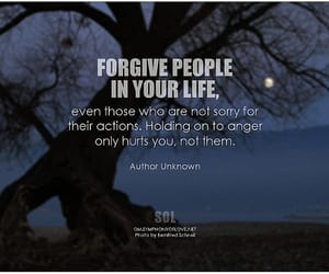 forgive, forgiveness, and inspiring image