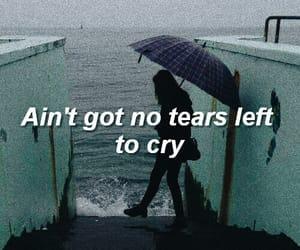 girl, grunge, and Lyrics image