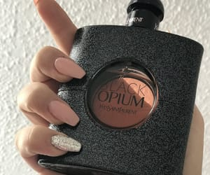 opium and YSL image