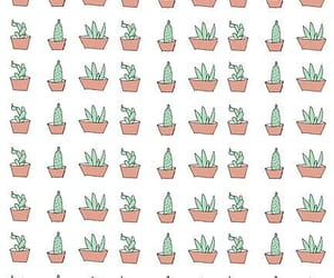 cactus, background, and hipster image