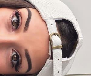 aesthetic, beauty, and eyeliner image