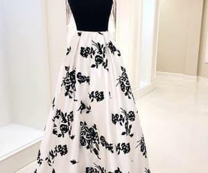 black, white, and Blanc image