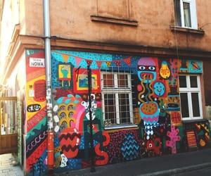 Krakow and Poland image