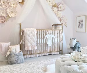 baby, children, and room image