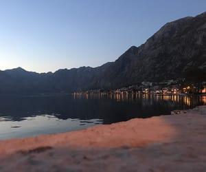 beautiful, kotor, and Montenegro image
