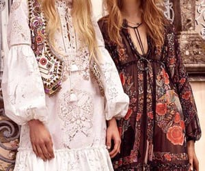accessories, gypsy, and bohemian image